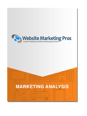 Website Marketing Analysis